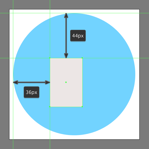 3-creating-and-positioning-the-main-shape-for-the-milk-boxs-front-section.png