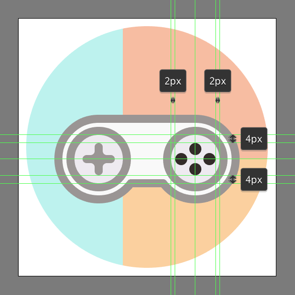 13-adding-the-four-circular-buttons-to-the-controllers-main-body.png
