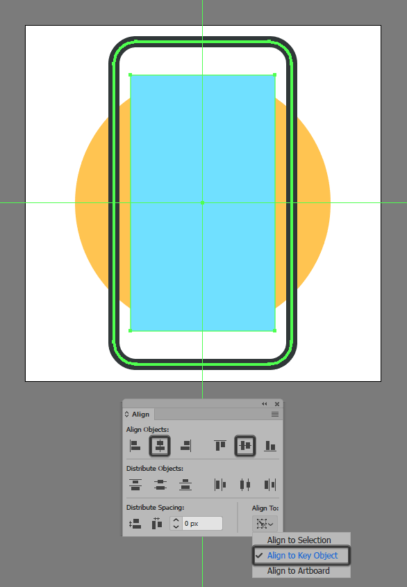 4-creating-and-positioning-the-main-shape-for-the-phones-screen-section.png
