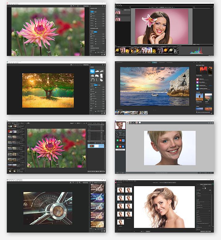 Лучшие плагины для Adobe Photoshop (Фотошопа). (Plugins). (Сергей Верес - Школа дизайна)