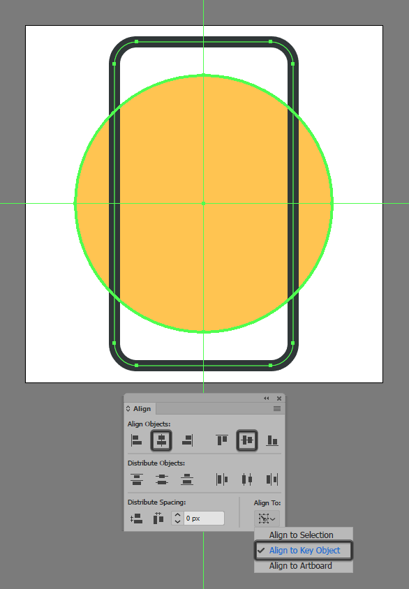 3-creating-and-positioning-the-main-shape-for-the-phones-body.png