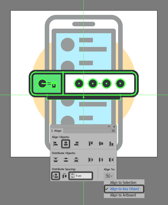 13-adding-the-hard-shadow-to-the-phones-input-box.png