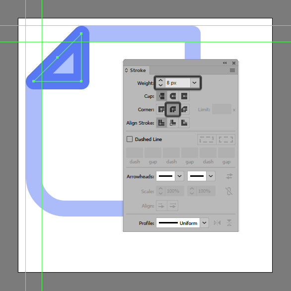 11-adding-the-outline-to-the-newspapers-folded-corner.png