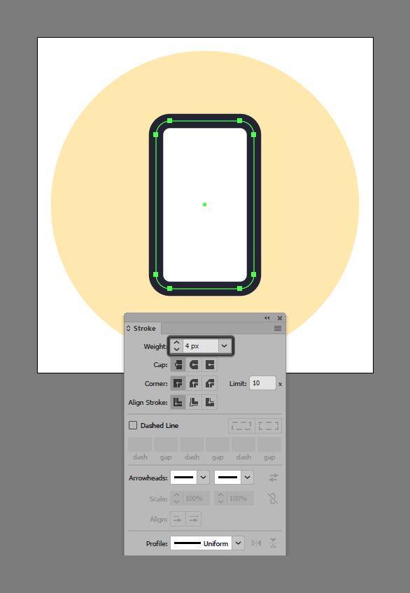 4-adding-the-outline-to-the-phones-main-body.png