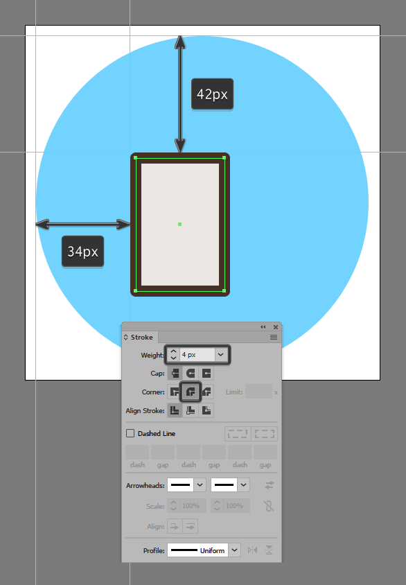 4-adding-the-outline-to-the-milk-boxs-front-section.png