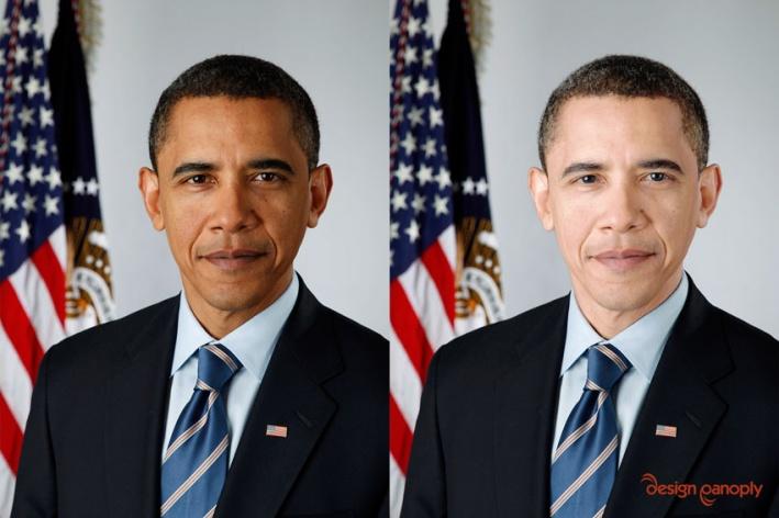 Как сделать светлее лицо в фотошопе. Улучшаем фото с помощью осветления тёмных участков изображения