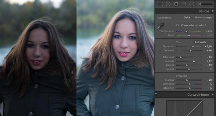 рассечение редактор фото готовые эффекты выбрать